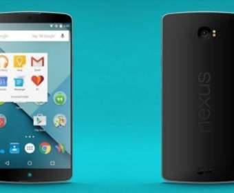 Появилось немного больше подробностей о новом поколении смартфона Nexus 6 (2015)