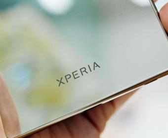 Sony представят два новых смартфона с процессором Snapdragon 820