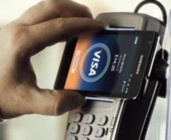 Samsung Galaxy S IV будет поддерживать новую технологию NFC от Visa