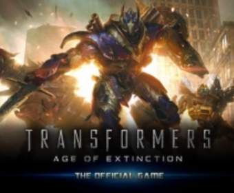 Игра Transformers: Age of Extinction доступна для iOS