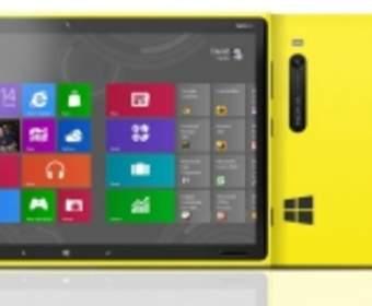 Nokia представит 8-дюймовый планшет к концу марта