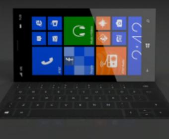 Планшет Microsoft Surface III будет оснащен процессором Tegra K1