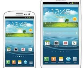 Samsung подтвердила спецификации Galaxy S IV mini