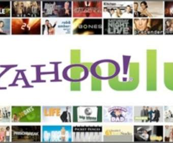 В Yahoo хотят купить видеосервис Hulu