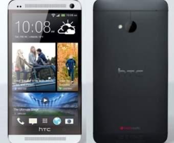 Смартфон HTC One нарушает патенты Nokia