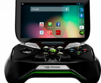 Почему NVIDIA отложить премьеру консоли Shield