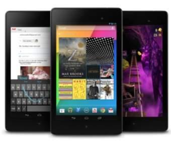 Улучшения, которые представлены в новом планшете Nexus 7.2