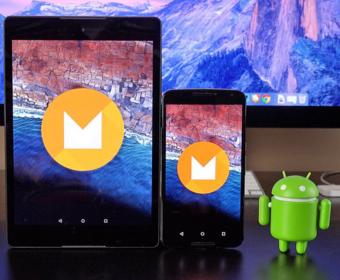 Google представят Android 6.1 в июне