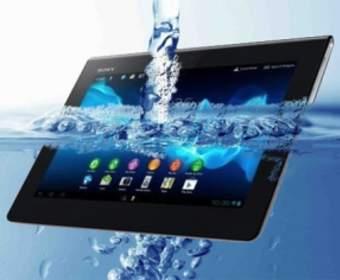 Официальные аксессуары для Xperia Tablet Z