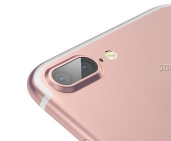 Apple iPhone 7 Pro может получить уникальную камеру с двумя объективами