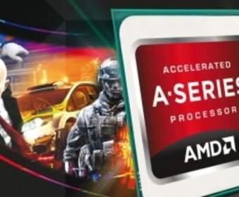 AMD представили десятиядерные процессоры для компьютеров под управлением Windows 10