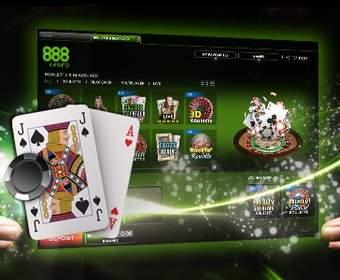 Что мы знаем о виртуальных казино?