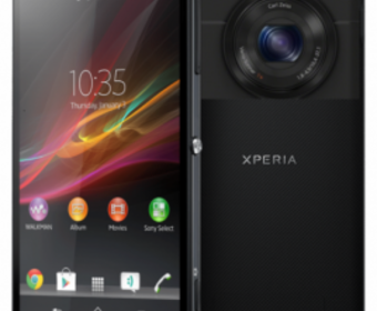 Смартфон Sony Honami будет представлен под названием Sony Xperia Z1