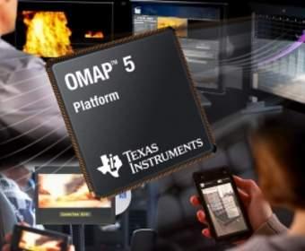 Texas Instruments прекращает выпуск процессоров для мобильных устройств