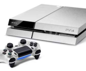 Игры для PS1 и PS2 будут доступны для Sony PlayStation 4