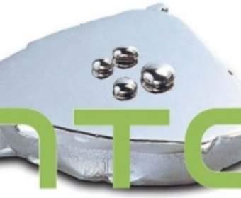 Новые смартфоны HTC будут сделаны из жидкого металла