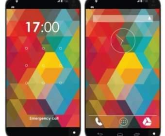 Смартфон Nexus 5 будет представлен 14 октября
