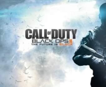 Зов Duty: Black Ops II заработала $ 500 миллионов за первые 24 часа