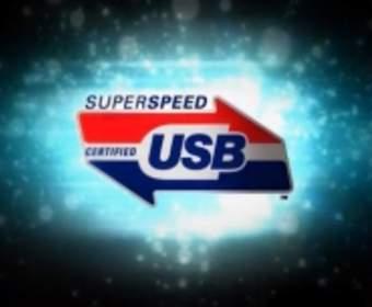 Технология USB 3.1 позволит передавать данные со скоростью 10 Гбит/с