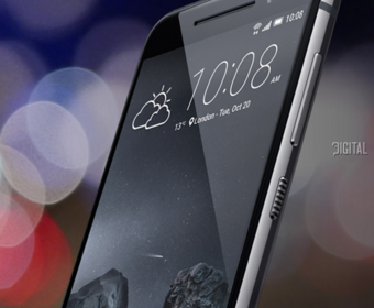Вероятно, HTC 10 будет представлен 12 апреля