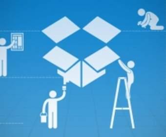 Dropbox будет конкурировать с сервисом Google Docs