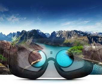 Очки виртуальной реальности Samsung Gear VR 2 смогут работать без связки со смартфоном