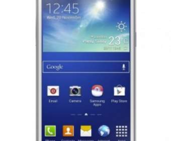 Новейший смартфон от Samsung получил название Galaxy Grand 2