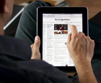Какие слухи сопровождали выход iPad 3 на рынок?