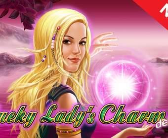 Обзор игрового слота Lucky Lady's Charm