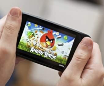 8 игр, которые быстро истощают батарею вашего устройства