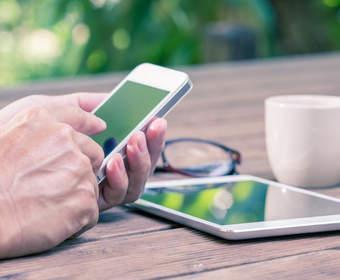 Обмен Wi-Fi на вашем смартфоне - как это работает?