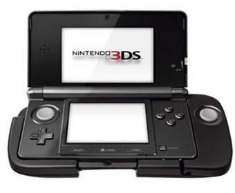 3DS Circle Pad Pro: еще один контроллер для 3DS