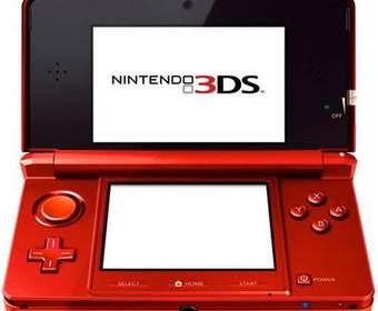 Nintendo нарушила патенты связанные с 3DS
