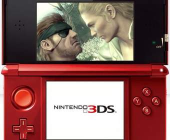 По всему миру продали 6,68 млн. консолей 3DS