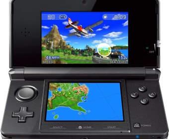 Несмотря на запуск Vita и 3DS, спад на рынке портативных консолей продолжится