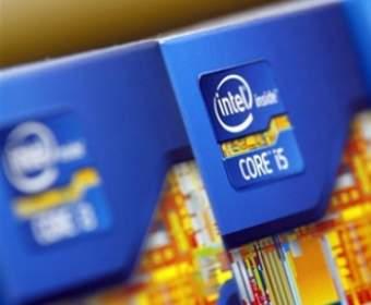 Как Intel пытаются сохранить свое лидерство