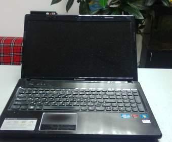 Типичные неисправности ноутбуков Леново