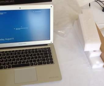 Ноутбуки для работы до 250 долларов