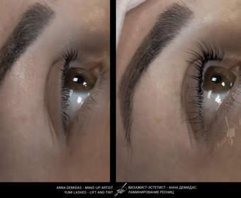 Перманентный макияж - несомненный продукт высоких технологий