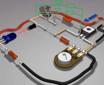 Ключевые особенности пайки резисторов