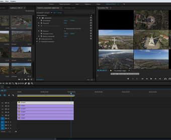 Подборка хороших программ для монтажа видео
