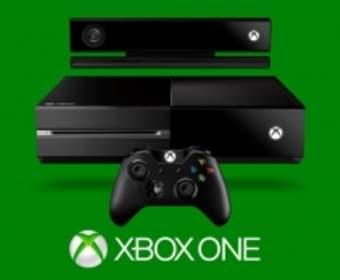 Microsoft увеличили мощность графического чипа в Xbox One