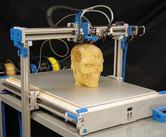 Эксперты рассказали о том, как правильно выбрать пластик для 3D-принтера
