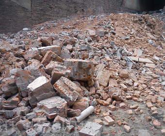 Заказывайте вывоз строительного мусора профессионалам действительно высокого класса