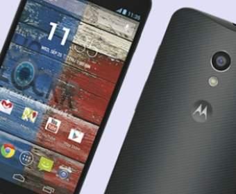 Лучшие черты смартфона Motorola Moto X