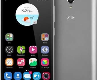 Прошить телефон ZTE стало еще проще