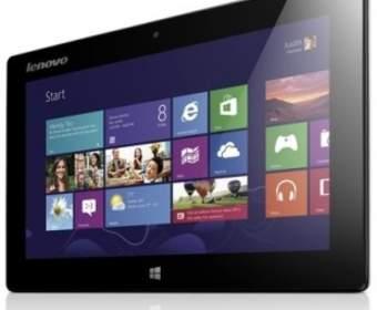 Планшет Lenovo Miix 10 теперь можно купить за € 450