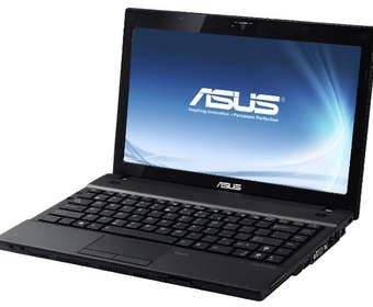 Ноутбук ASUS B23E