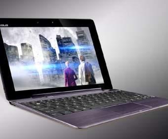 Обзор планшета с клавиатурой ASUS Transformer Pad Infinity TF700