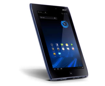 Планшет Acer Iconia Tab A100
